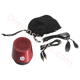 Jual Speaker HP Portable Mono [H5M97AA]